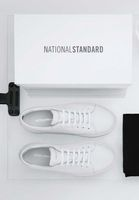 National Standard lookbook