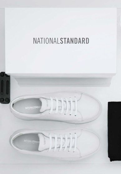Lookbook National Standard