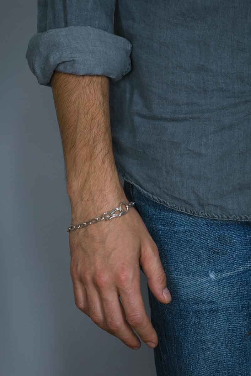 Bracelet Boyfriend - Saskia Diez