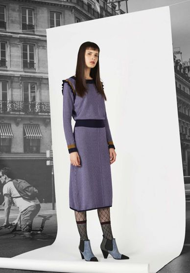 Lookbook Sonia By Sonia Rykiel