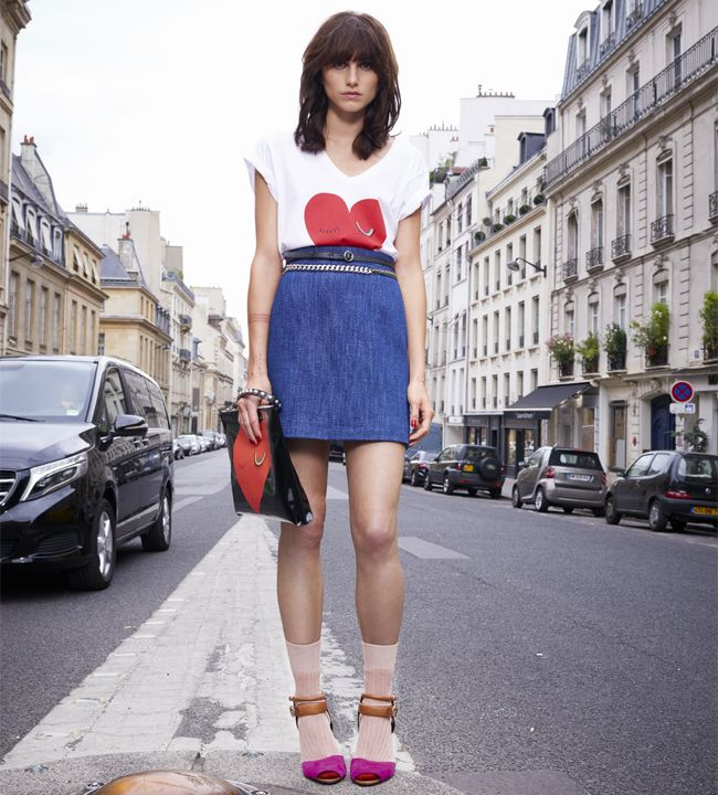 Chez LException, nous avons donc recueilli les meilleurs conseils et astuces vestimentaires qui pourraient faire de vous la parisienne tant admirée,
