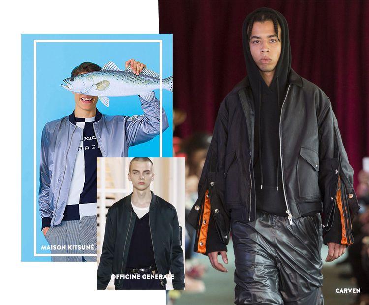 Tendances de mode homme t 2017 d cryptage et s lections l 39 exception magazine - Tendance homme 2017 ...