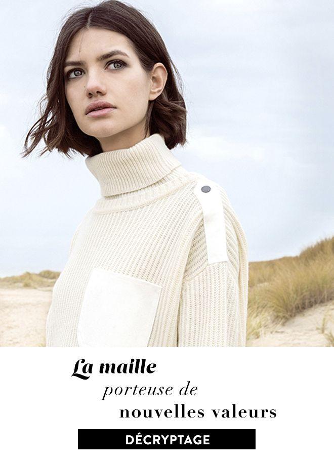 La Maille Mont St Michel