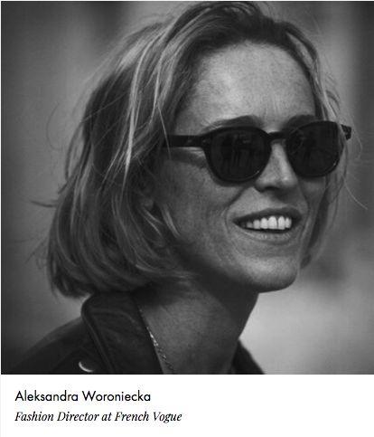 Aleksandra Woroniecka
