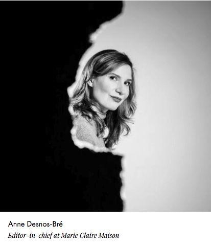 Anne Desnos-Bré
