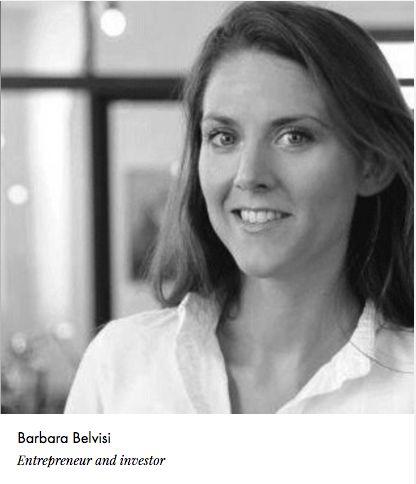 Barbara Belvisi