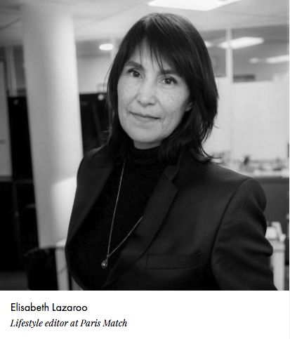 Elisabeth Lazaroo