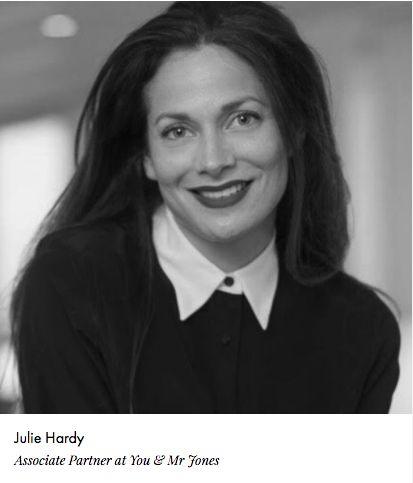 Julie Hardy