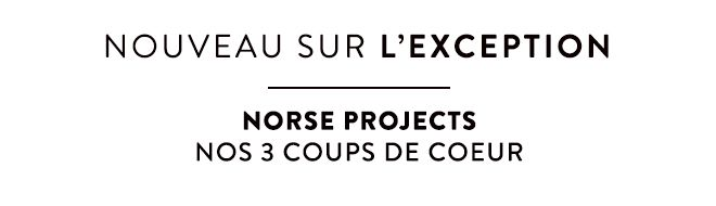 nouveau sur lexception norse projects best of the world