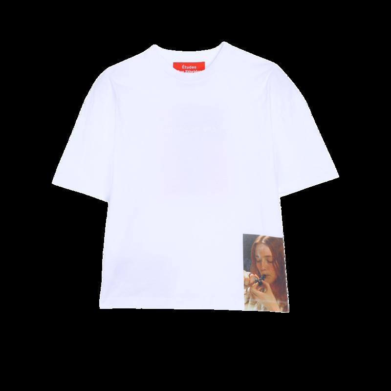 T-shirt Imprimé - Études