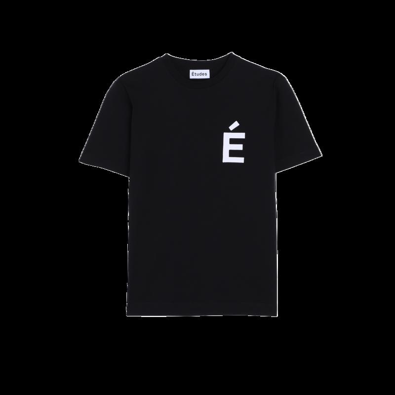 T-shirt Wonder Patch - Études