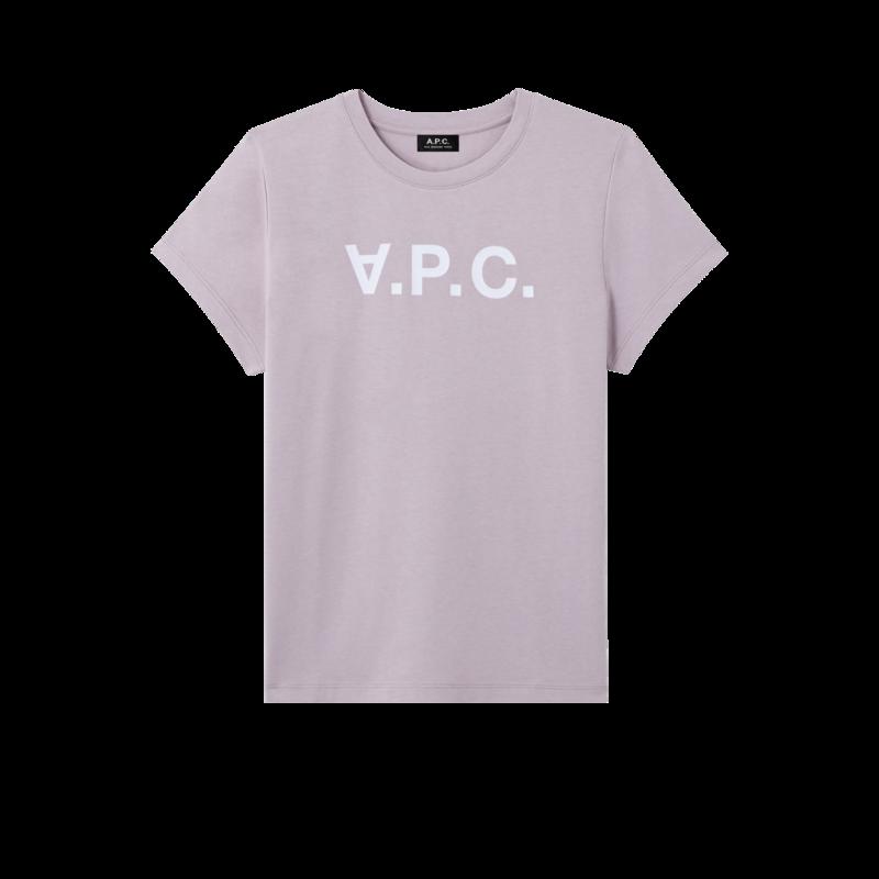 APC T-shirt logo - A.P.C.
