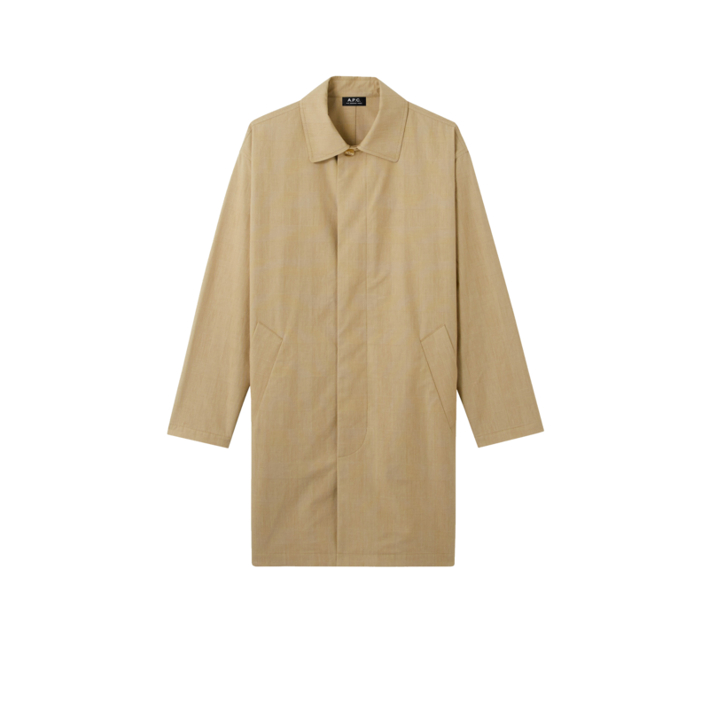 Trench Mac Nickols - A.P.C.