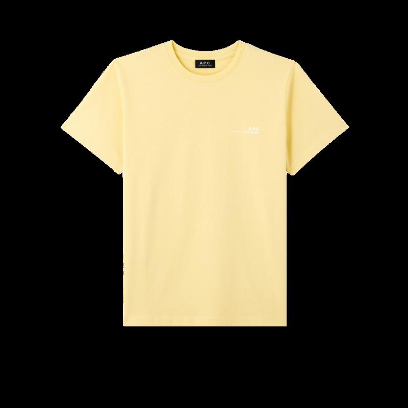 T-shirt Item - A.P.C.