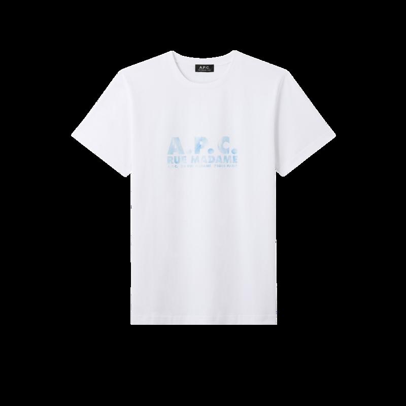 T-shirt Bobby - A.P.C.