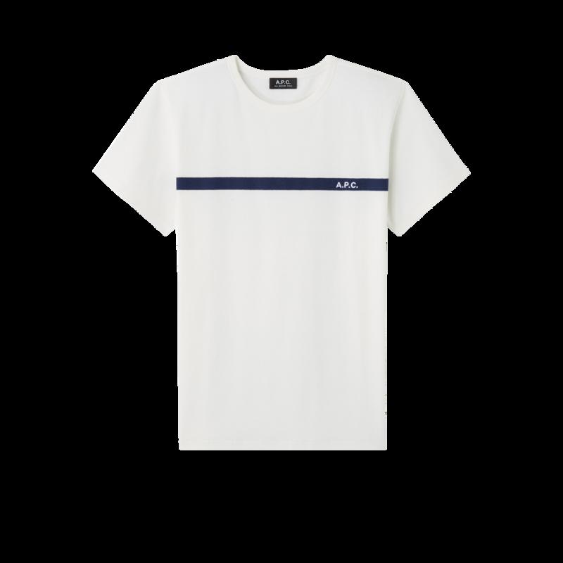 T-Shirt Yukata - A.P.C.