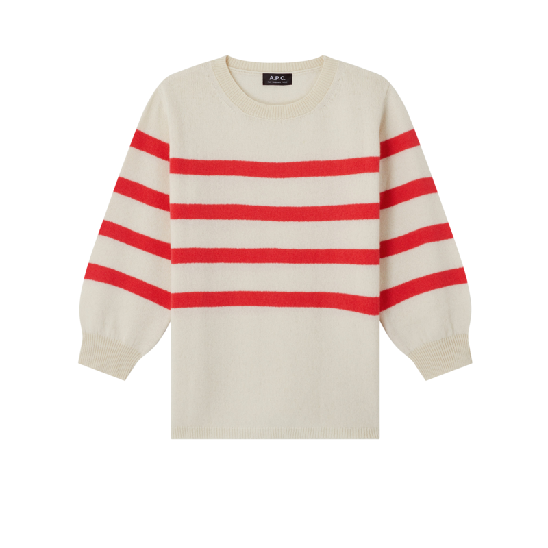 Pull Lizzy - A.P.C.