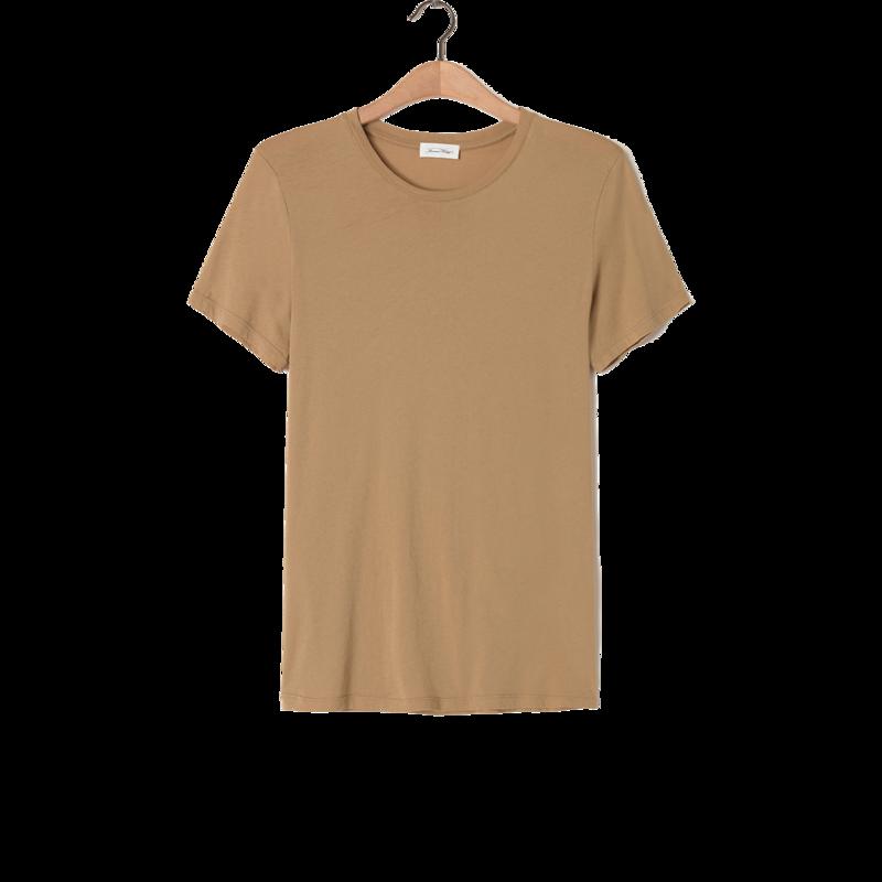 T-shirt en coton Decatur - American Vintage