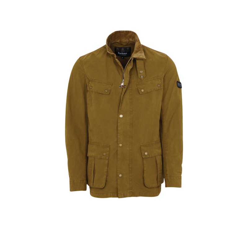 Cotton jacket  - Barbour
