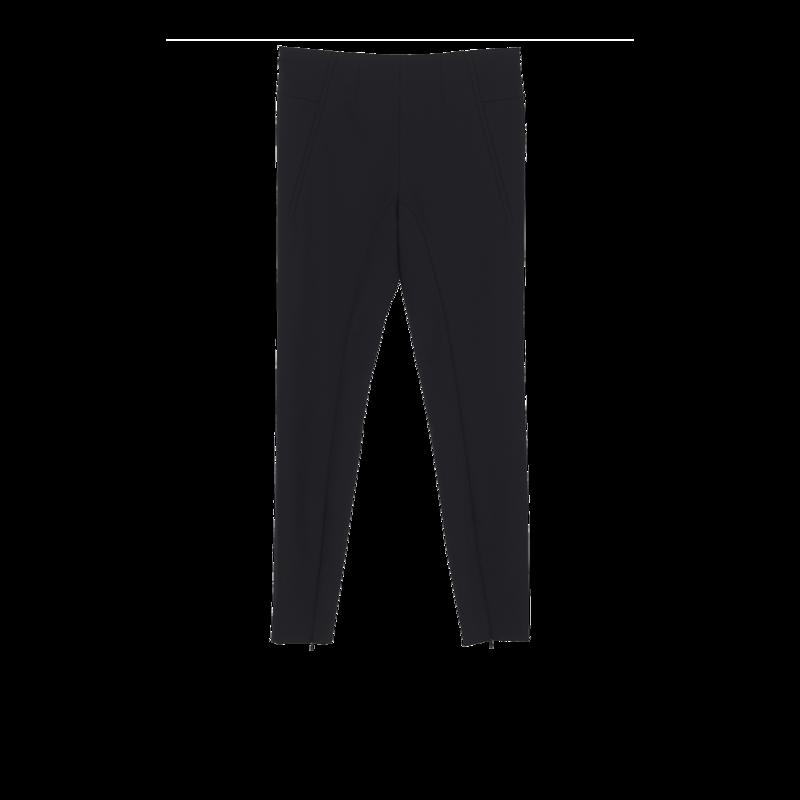 Pantalon Adanis à fermeture à glissière - By Malene Birger