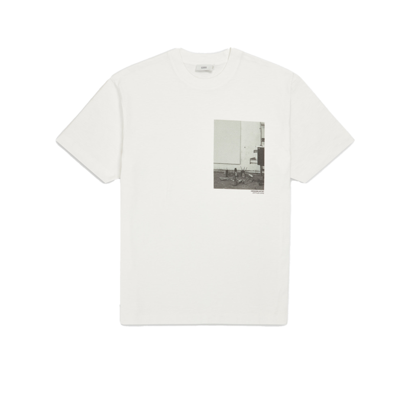 T-shirt imprimée - Closed