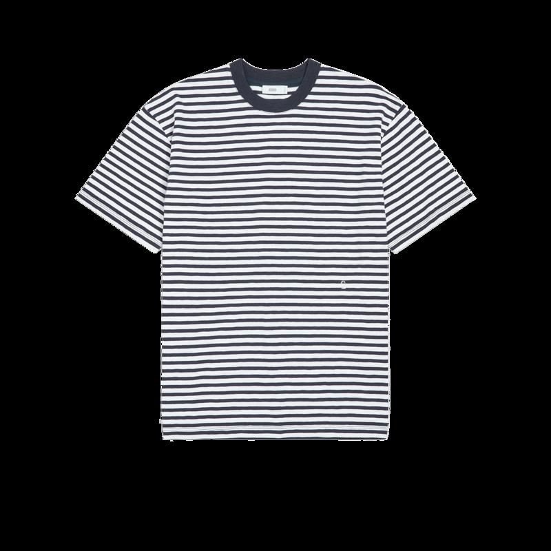T-shirt rayé - Closed