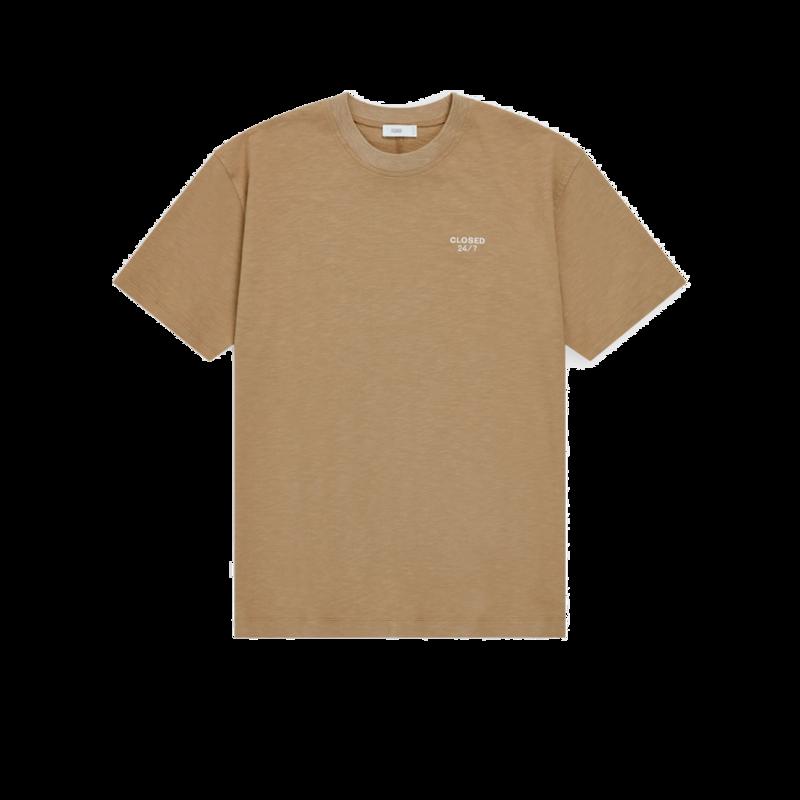 T-shirt hickory - Closed