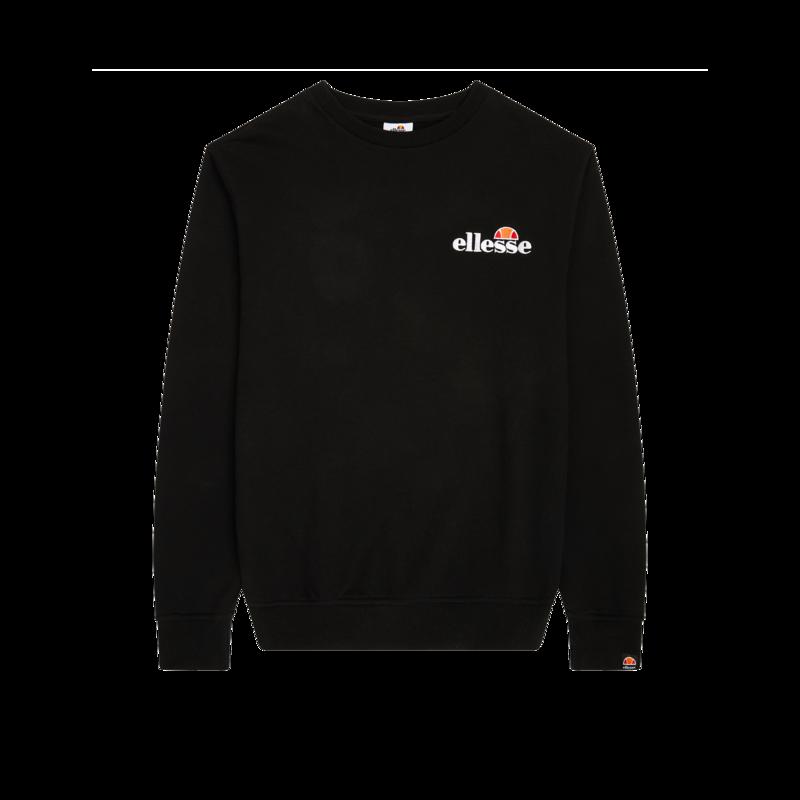Sweatshirt triome en coton  - Ellesse