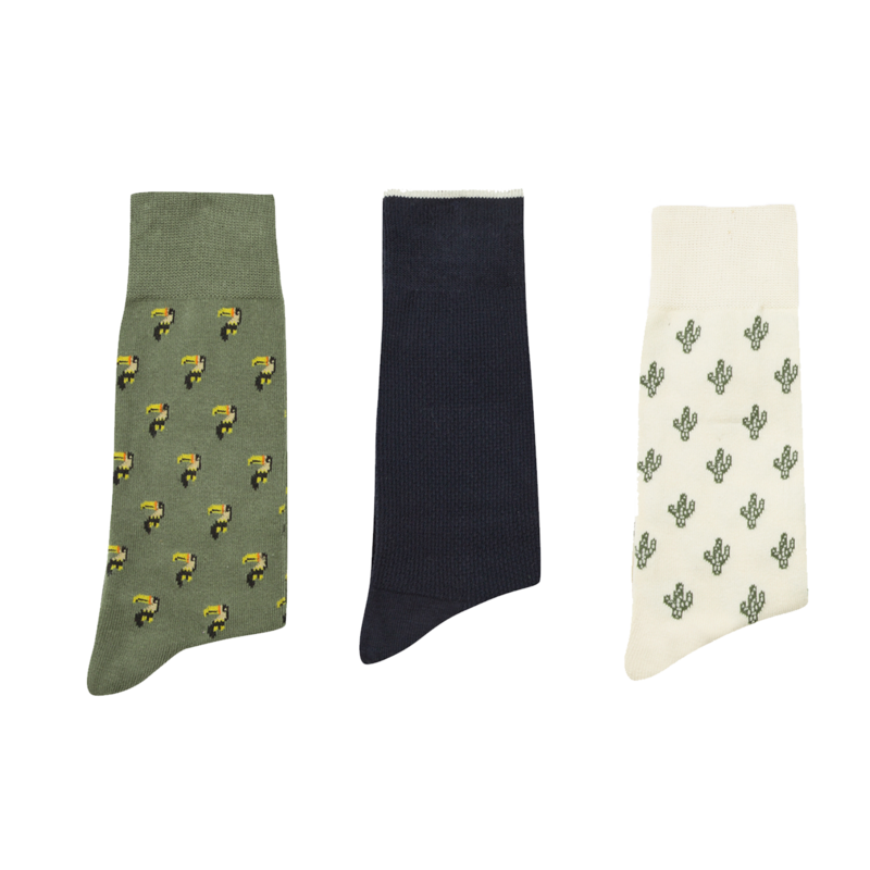 Pack Chaussettes - Faguo