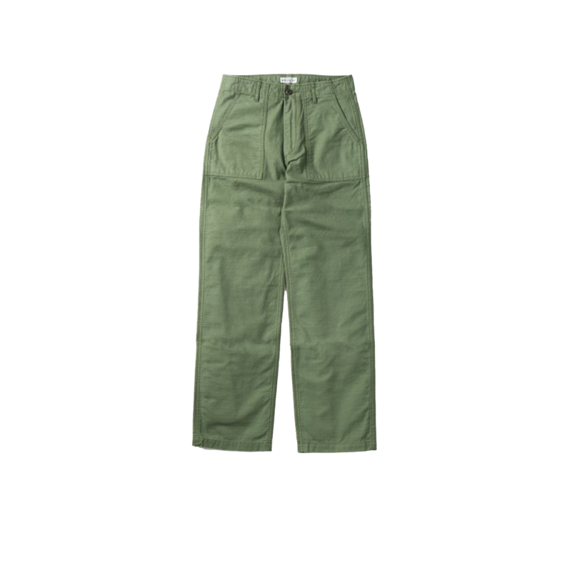 Pantalon militaire - Japan Blue Jeans