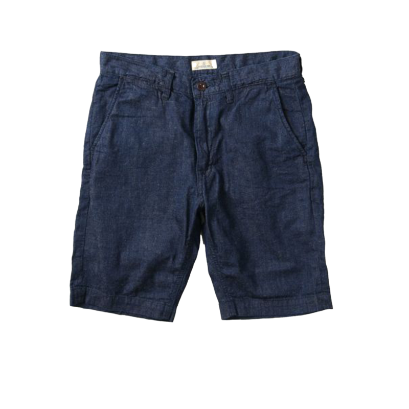 Short Knee denim 8oz - Japan Blue Jeans