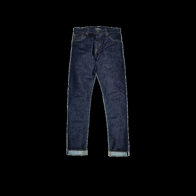 Jeans Stretch Straight - Japan Blue Jeans