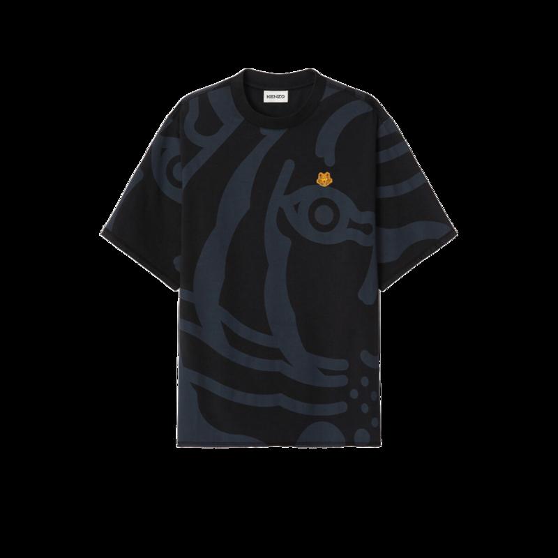 T-shirt K-Tiger - Kenzo