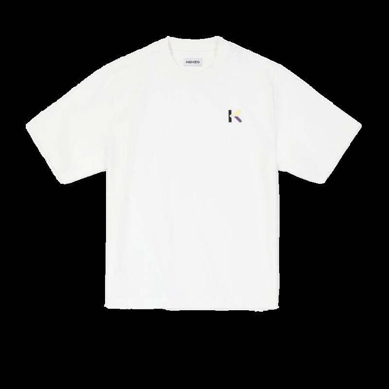 T-shirt Kenzo K Logo - Kenzo
