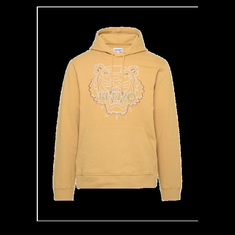 Sweatshirt à capuche Tigre - Kenzo