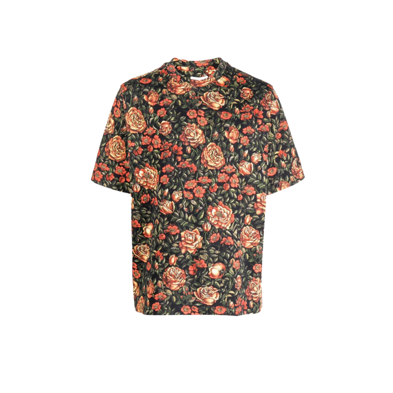 T-shirt Skate en coton biologique  - Kenzo