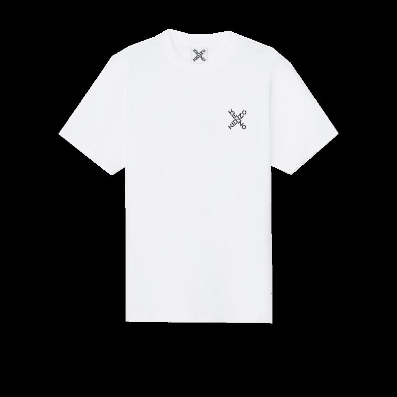 T-shirt logotypé Sport Classic - Kenzo