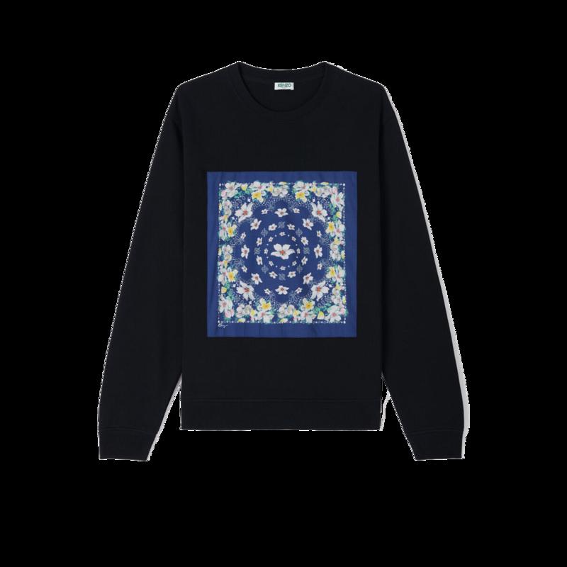Sweatshirt Bandana Vans x Kenzo - Kenzo