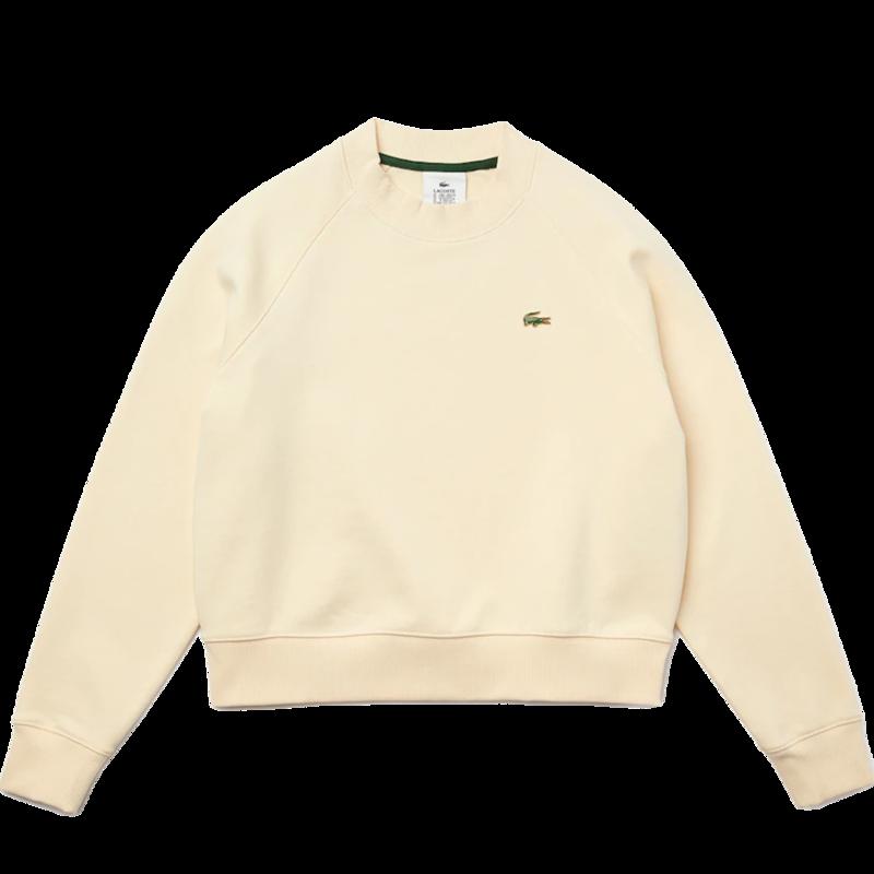 Sweatshirt Logo - Lacoste