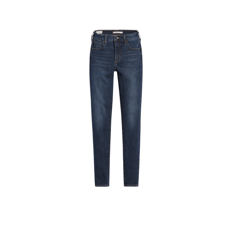 Jean 720 Hirise Super Skinny - Levi's Red Tab