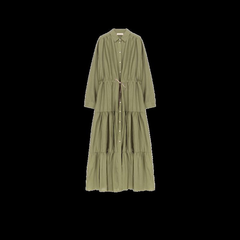 Robe Chemise Sicilia - Momoni
