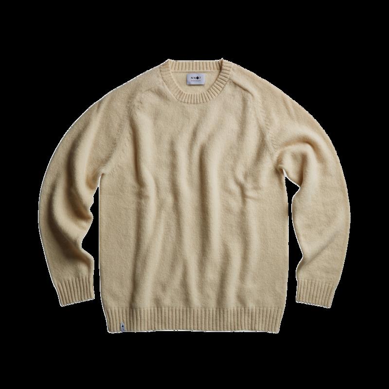 Pull en laine Nathan - NN07