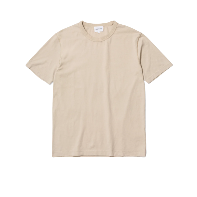 T-shirt Johannes GMD - Norse Projects