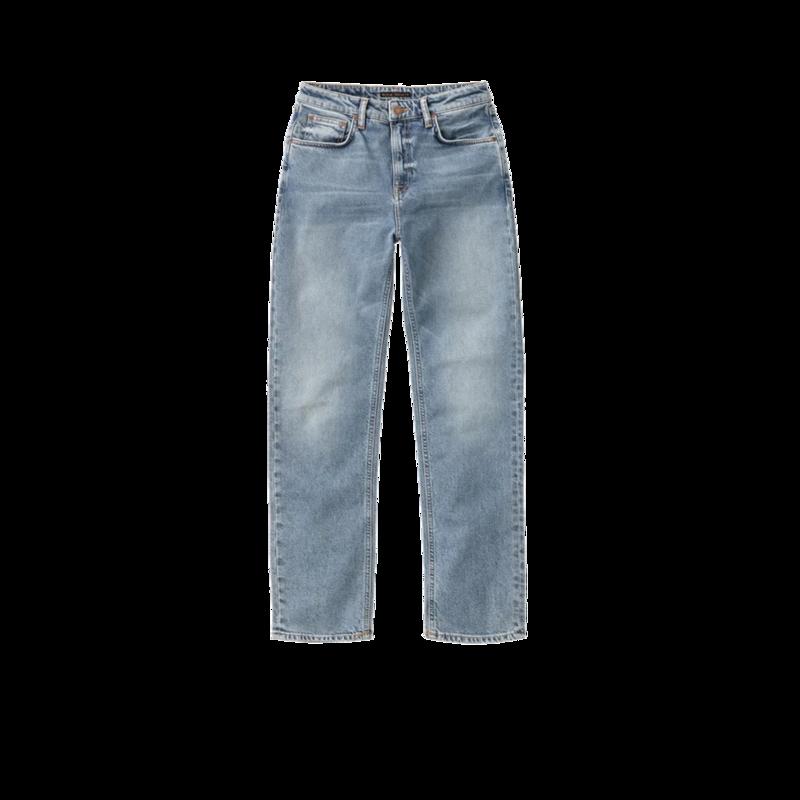 Jean Straight Sally - Nudie Jeans