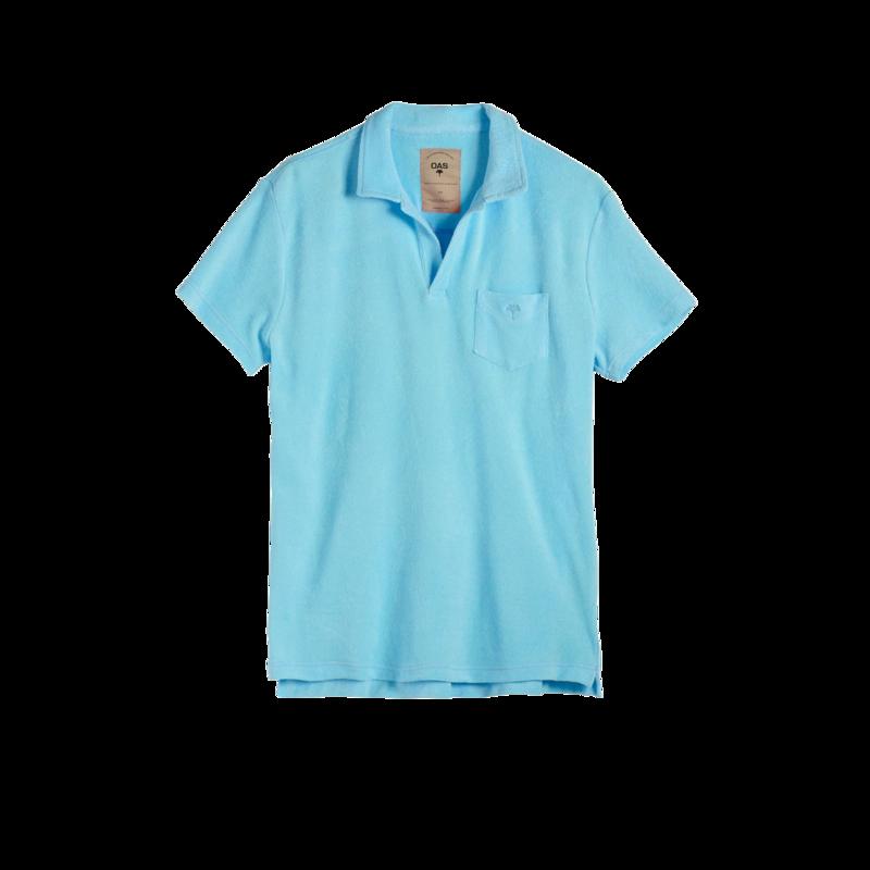 Polo serviette Terry - OAS company