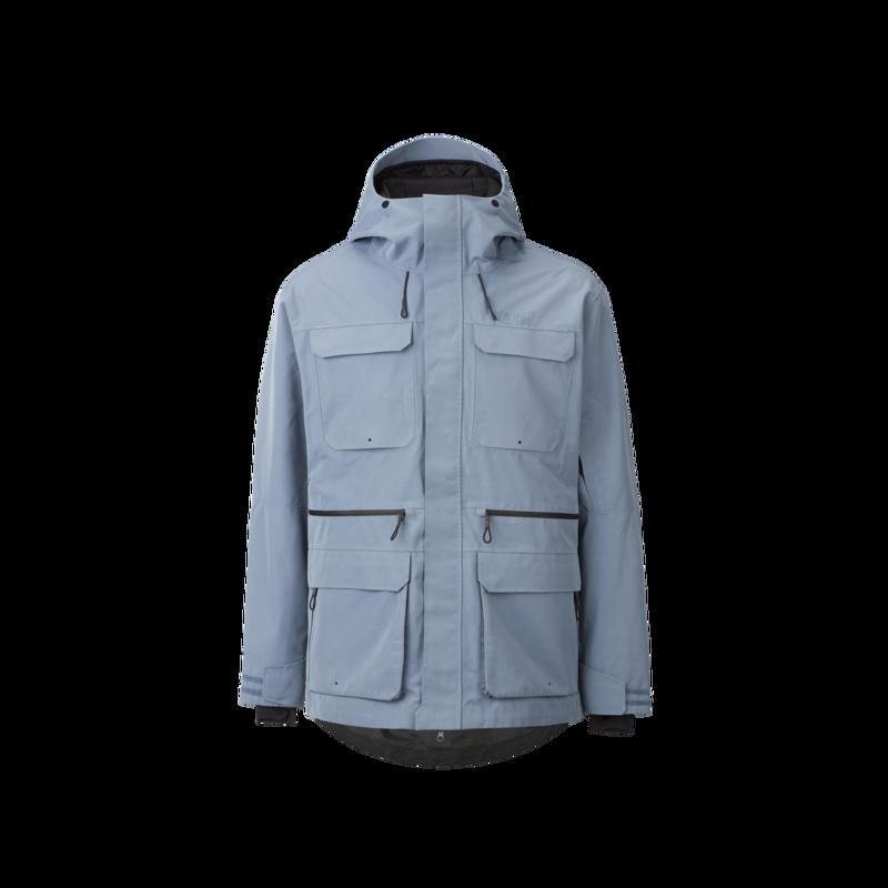 Veste de ski U44 - Picture Organic Clothing