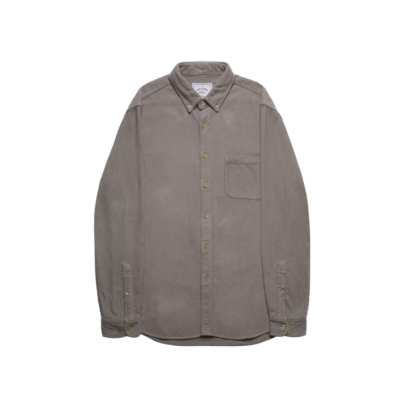 Chemise en velours côtelé Lobo - Portuguese Flannel
