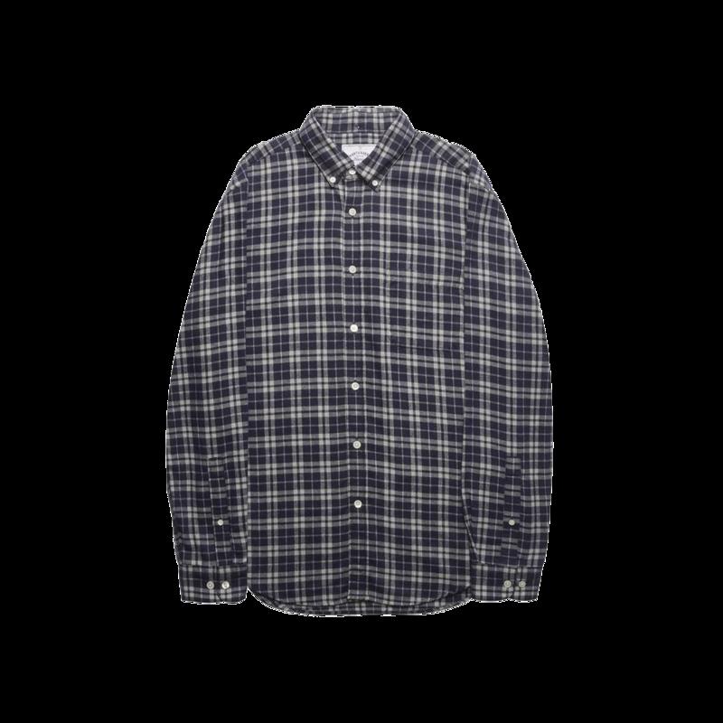 Chemise en flanelle à carreaux Apotec - Portuguese Flannel