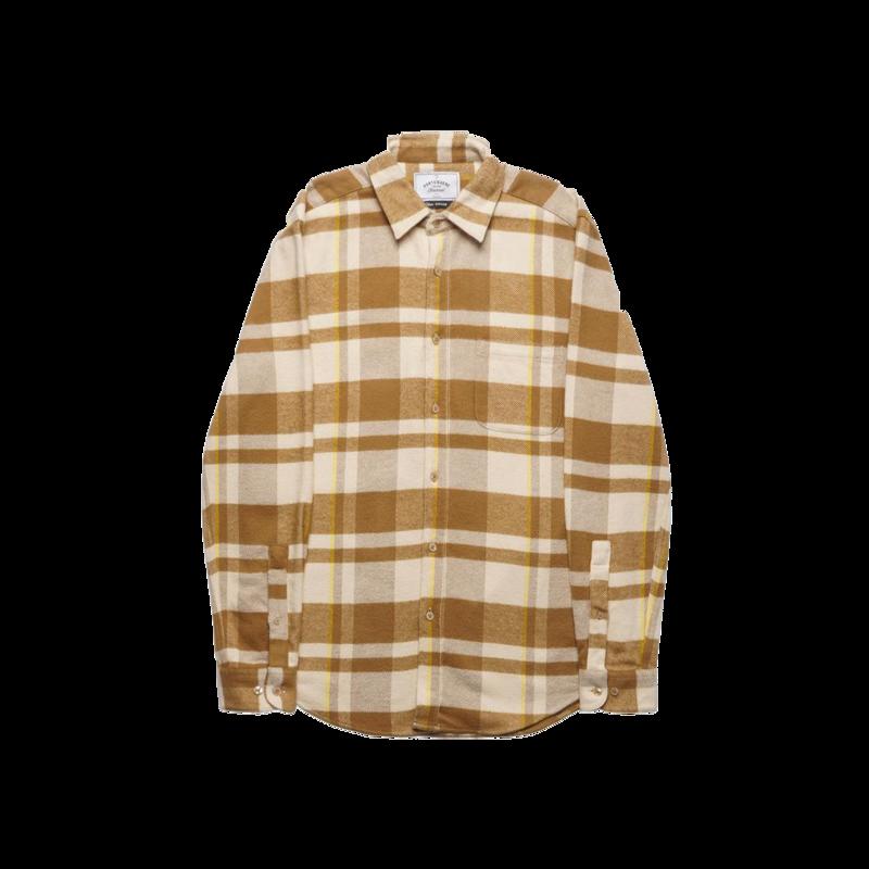 Chemise en flanelle Bonefire - Portuguese Flannel