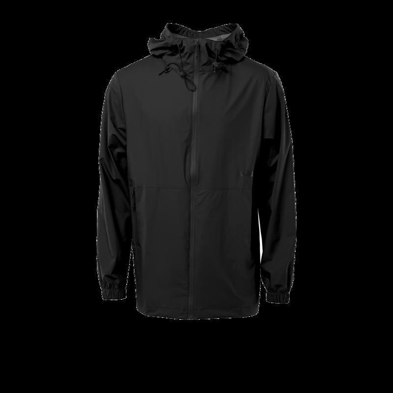 Veste ultralégère à capuche - Rains
